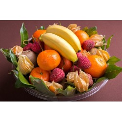 CORBEILLE DE FRUITS 2kg