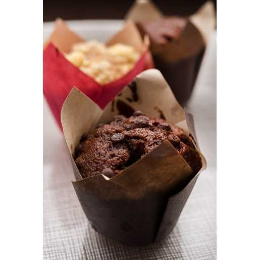 ASSORTIMENT MINI-MUFFINS
