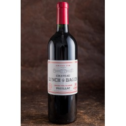 PAUILLAC CHATEAU LYNCH BAGES 2011