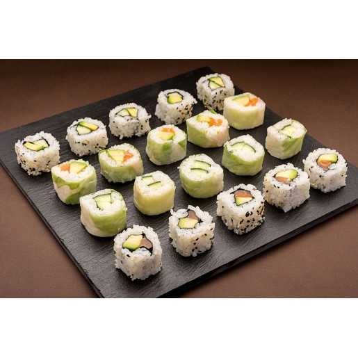ASSORTIMENT DE MAKIS