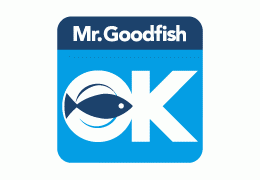 Mr Goodfish